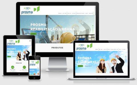 Prosma - Site 2019